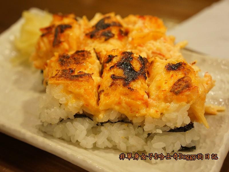 毅壽司平價日式料理築地生魚片蓋飯鮮魚金泰日本料理10