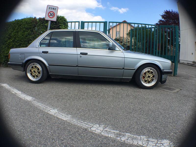 [26] BMW 323i E30 de '84 - Page 3 26011372224_6f214d8a6b_c