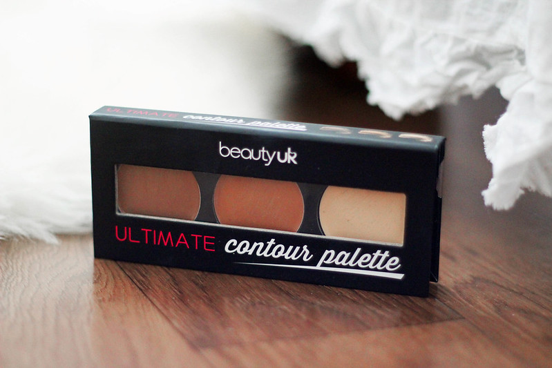 beauty uk ultimate contour palette blogi