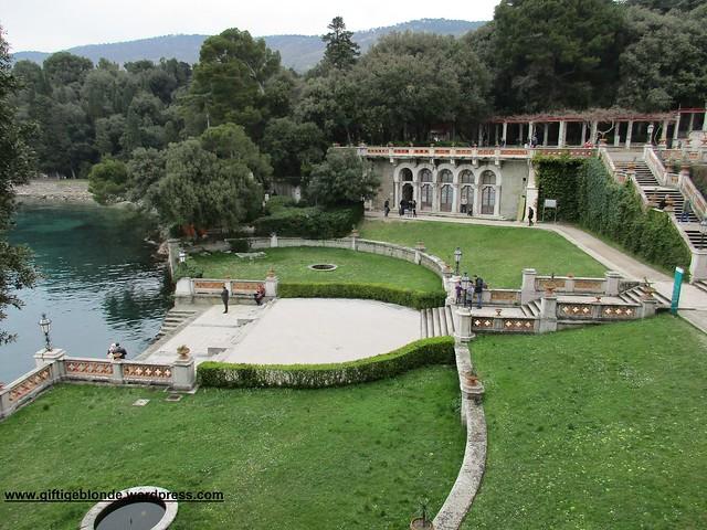 Miramare Garten
