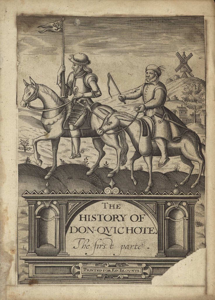 compare don quixote and sancho panza Discuss the relationship between don quixote and sancho panza in don quixote 1 educator answer is don quixote a defender or defiler of christianityis don quixote a defender or defiler of.