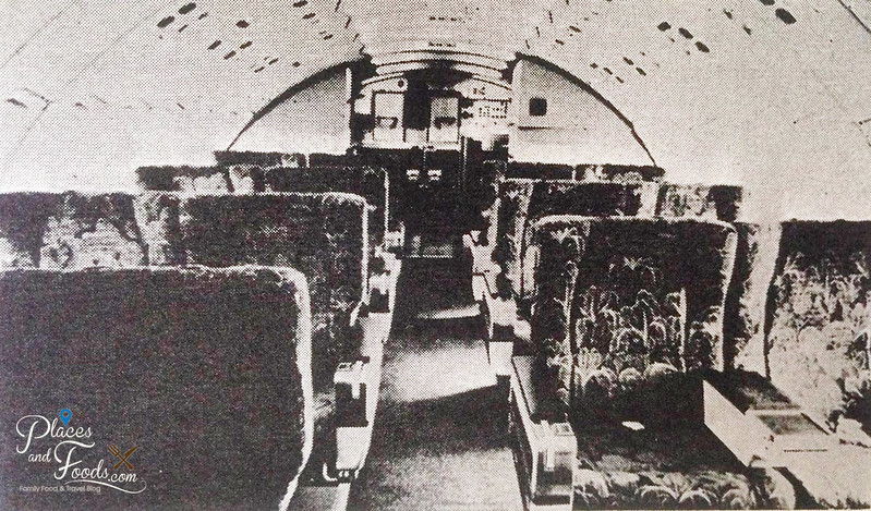 malaysia airlines 1981 b747 seats