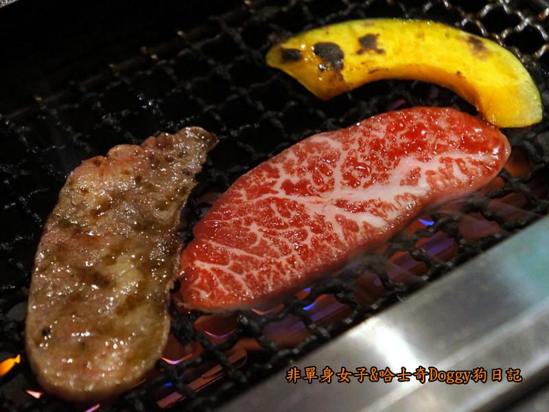 日本咖哩豬排飯&和牛燒肉土古里28