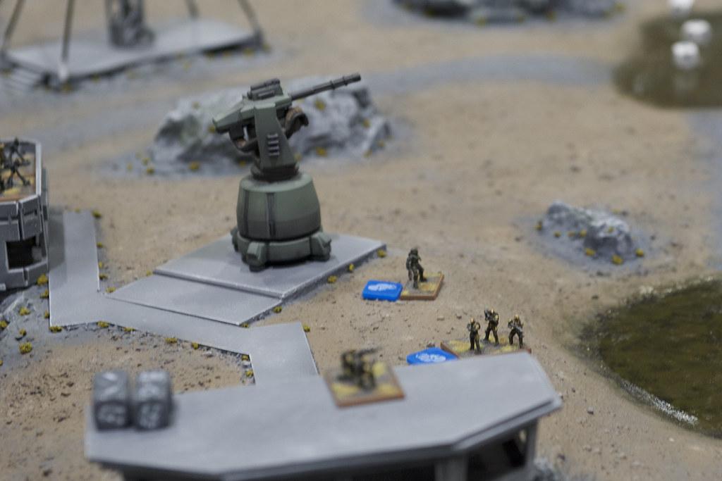 Halo Ground Command