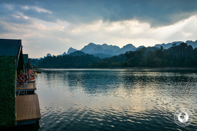 Elephant Hills Khao Sok National Park Rainforest Camp