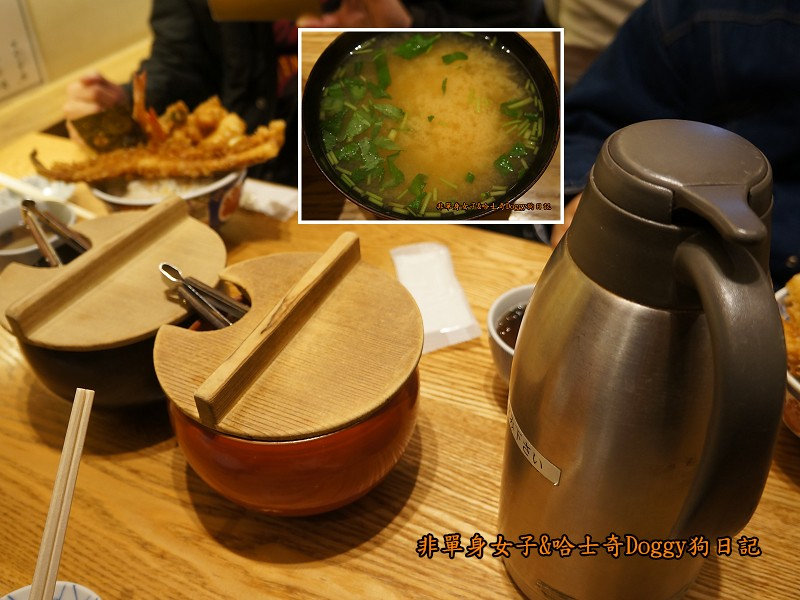 日本橋天丼金子半之助炸蝦飯29