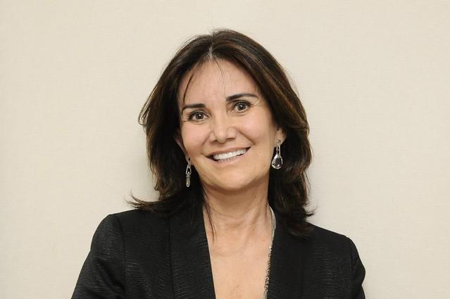 """""""Se a PBH Ativos falir, o dinheiro do contribuinte vira pó"""", diz Eulália Alvarenga - Créditos: Arquivo pessoal"""