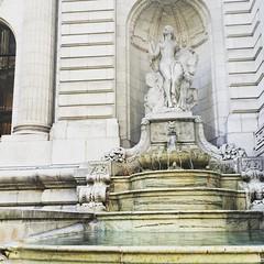 Beauty Fountain