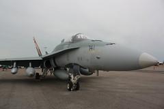 CF-188 Hornet - Royal Canadian AIr Force 188741 031916 (5)
