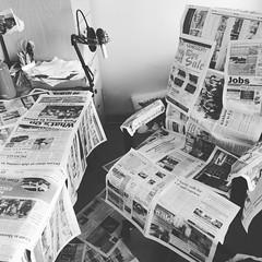 Handling boredom stories