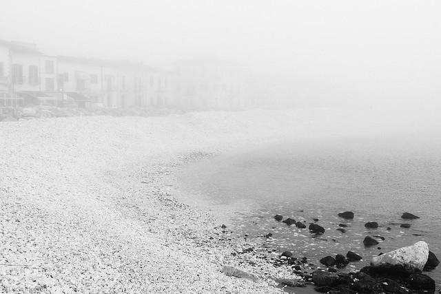 Sea & Fog - 3