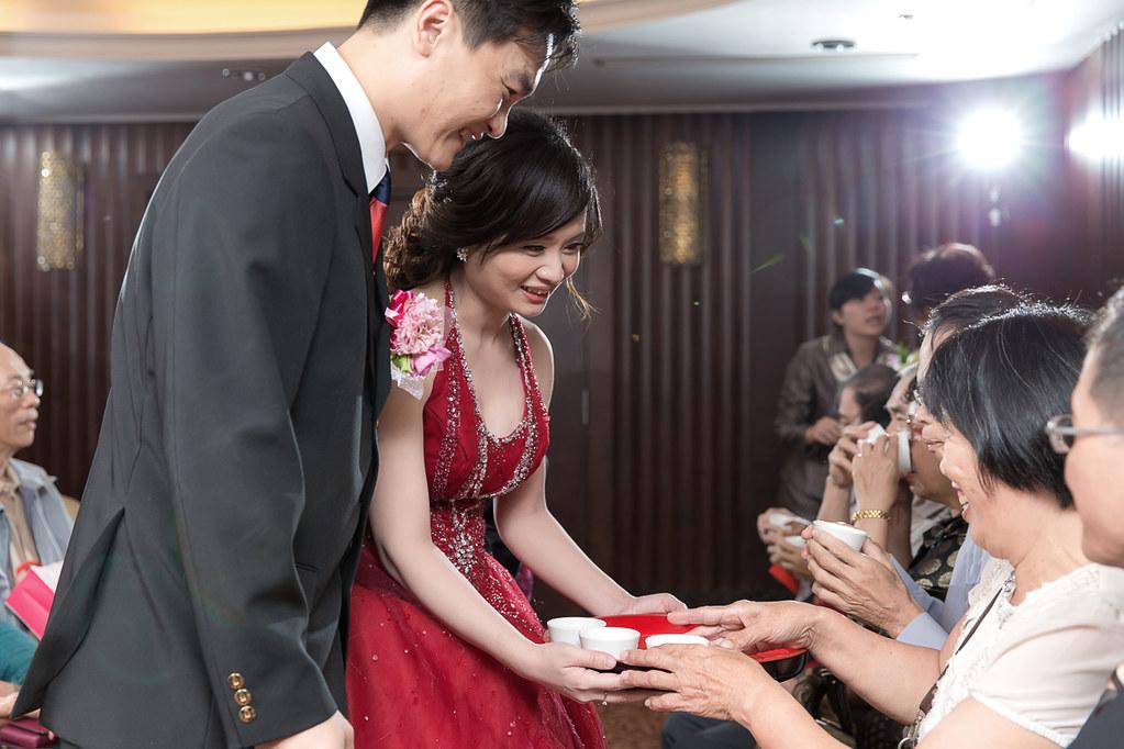 台南婚攝-桂田羅馬廳 (42)