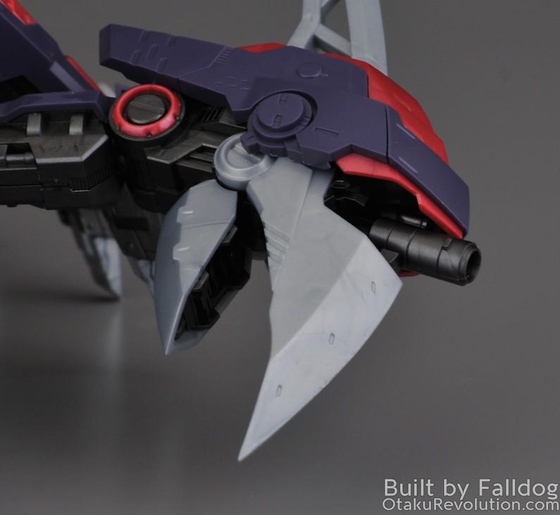 HMM Zoids - Death Stinger Review 18