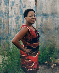 40 Portraits: Sharon Jones