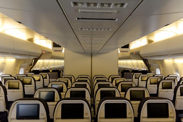 Boeing 747-428 Air France -F-GITE (LBG)