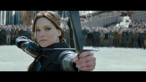 The Hunger Games - Mockingjay - Part II - screenshot 14