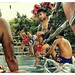Bangkok - Muay Thai Kids by Mio Cade