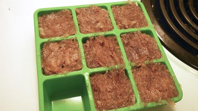 Milling Soap 11