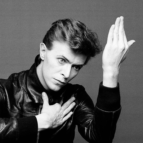 David Bowie - Photo 1