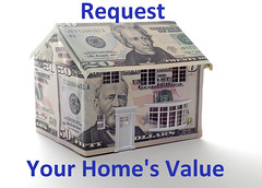 Request your homess value