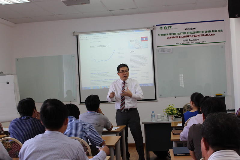 Project Management in Construction Vietnam
