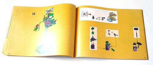 LEGO DC Superheroes 76035 Jokerland ins02
