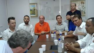 Solidariedade lança pré-candidatura de João Dado à Prefeitura de Votuporanga (SP)
