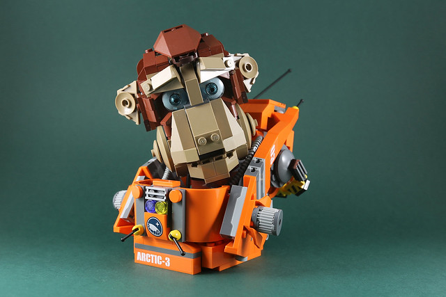 Space Monkey-1