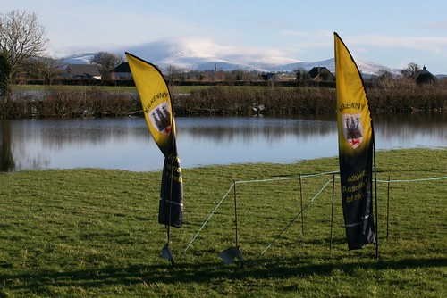 Masters Junior, Open Juv XC Bramblestown,  Jan 10th 2016