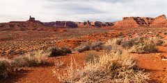 Utah - Valley Of The Gods