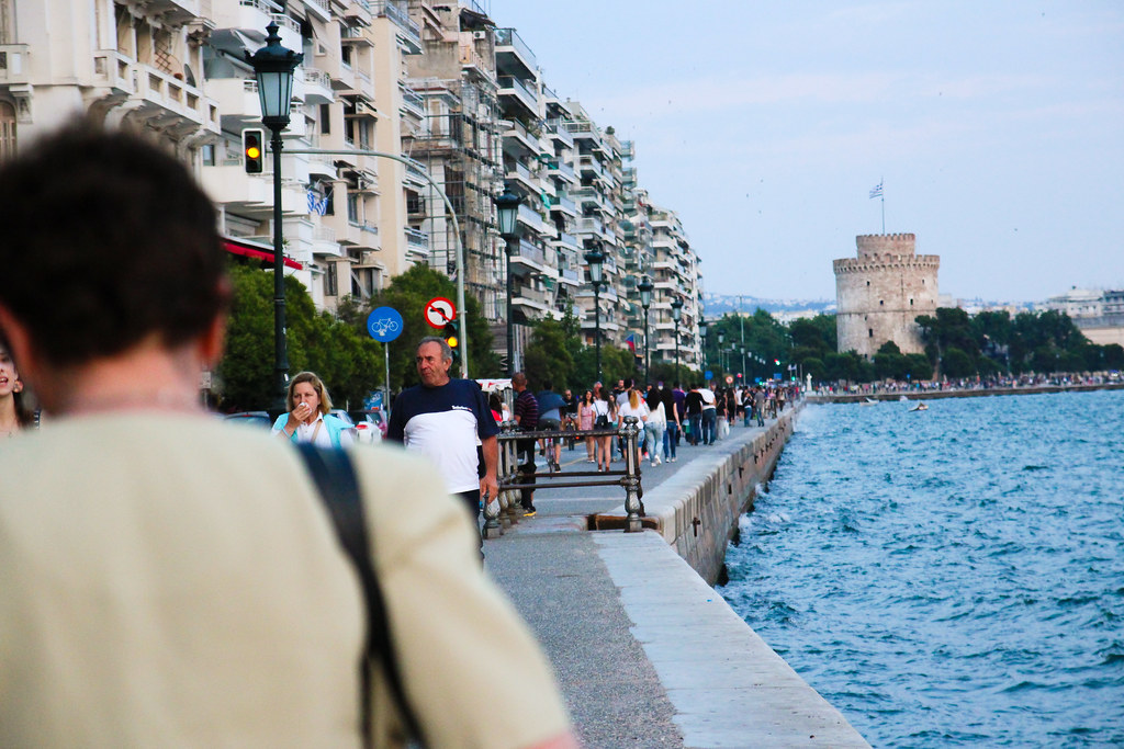 Greece – Thessaloniki [81]