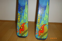 Nordica Fire Arrow Team<small> | recenze (mini test) z 03.02.2016</small>