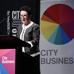Lord Mayor Clover Moore, City of Sydney