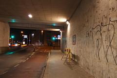 Is Graffiti Modern Art?