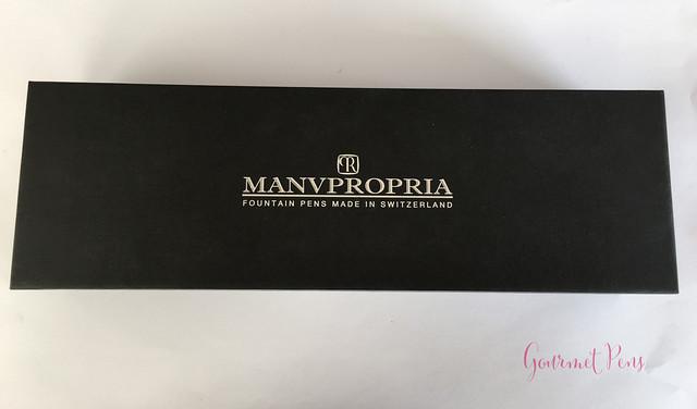 Review Manu Propria Bô Medium Sakuragawa Fountain Pen (1)