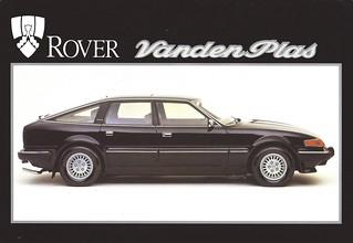 1983 3500 Vanden Plas
