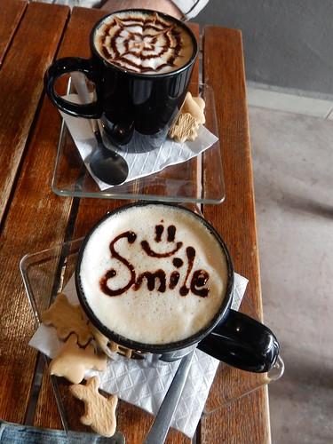 Puerto Vallarta - koffie