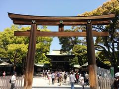 2014 May, Japan