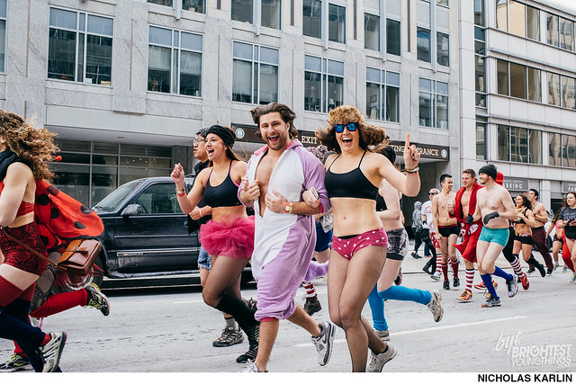 Cupids Undie Run-41