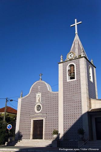 Aguada de Baixo - Portugal