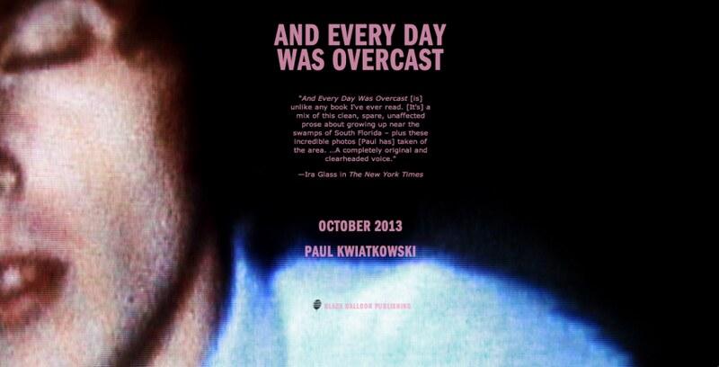 誰的青春不荒唐《And Every Day Was Overcast》那些不知所謂的墮落時光38