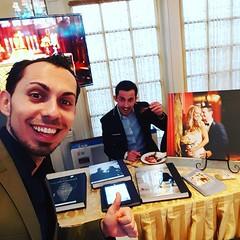 Always good for a little snack during our showcase #engagementrings #bridetobe #futurewife #heproposed #isaidyes #weareengaged #BrideToBe #onthatengagementtrain #ilovehim #futurewife #heasked #futuremrs #imengaged #dreamwedding #bride2be #hisperfectpropos