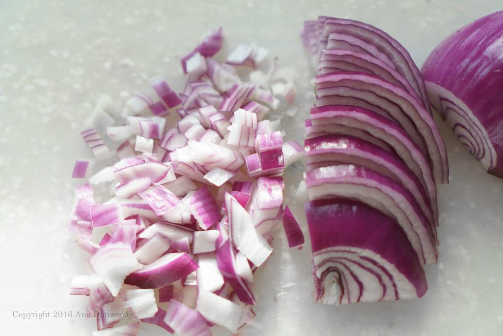 The Last Onion Photo