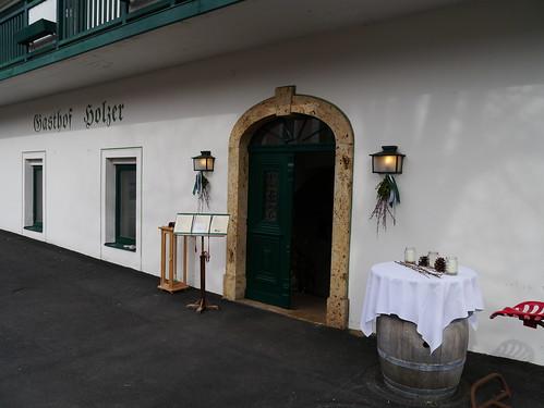 Neuberg an der Mürz, Gasthof Holzer
