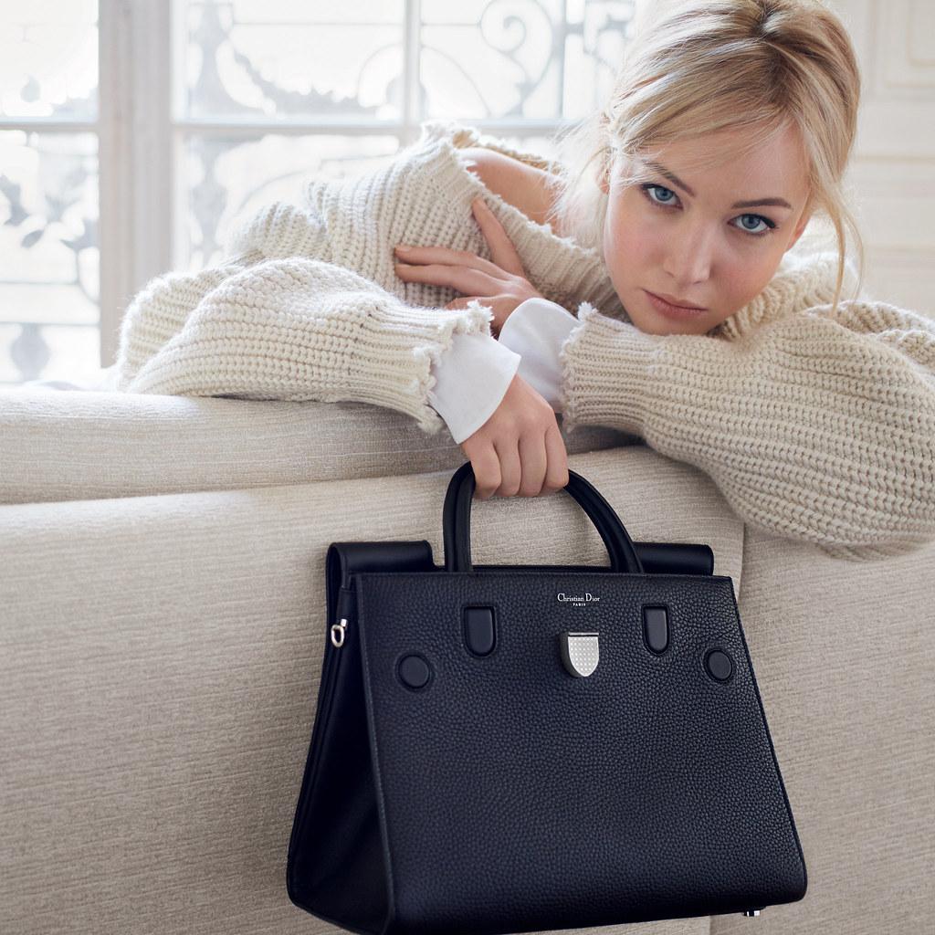 Дженнифер Лоуренс — Фотосессия для «Dior» 2016 – 2
