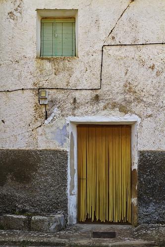 Milmarcos - puerta y ventana
