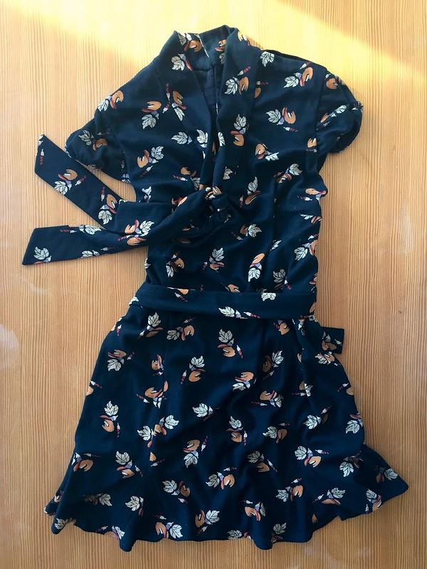 Tea & Crumpet Dress Sew-Along, V 2