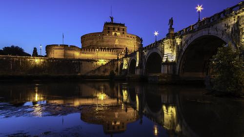 Ponte San't Angelo