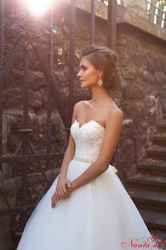 Salon de Mariaj Cocos-Tot luxul și eleganța modei de nuntă într-un singur loc! > Rochie de mireasa SHARON