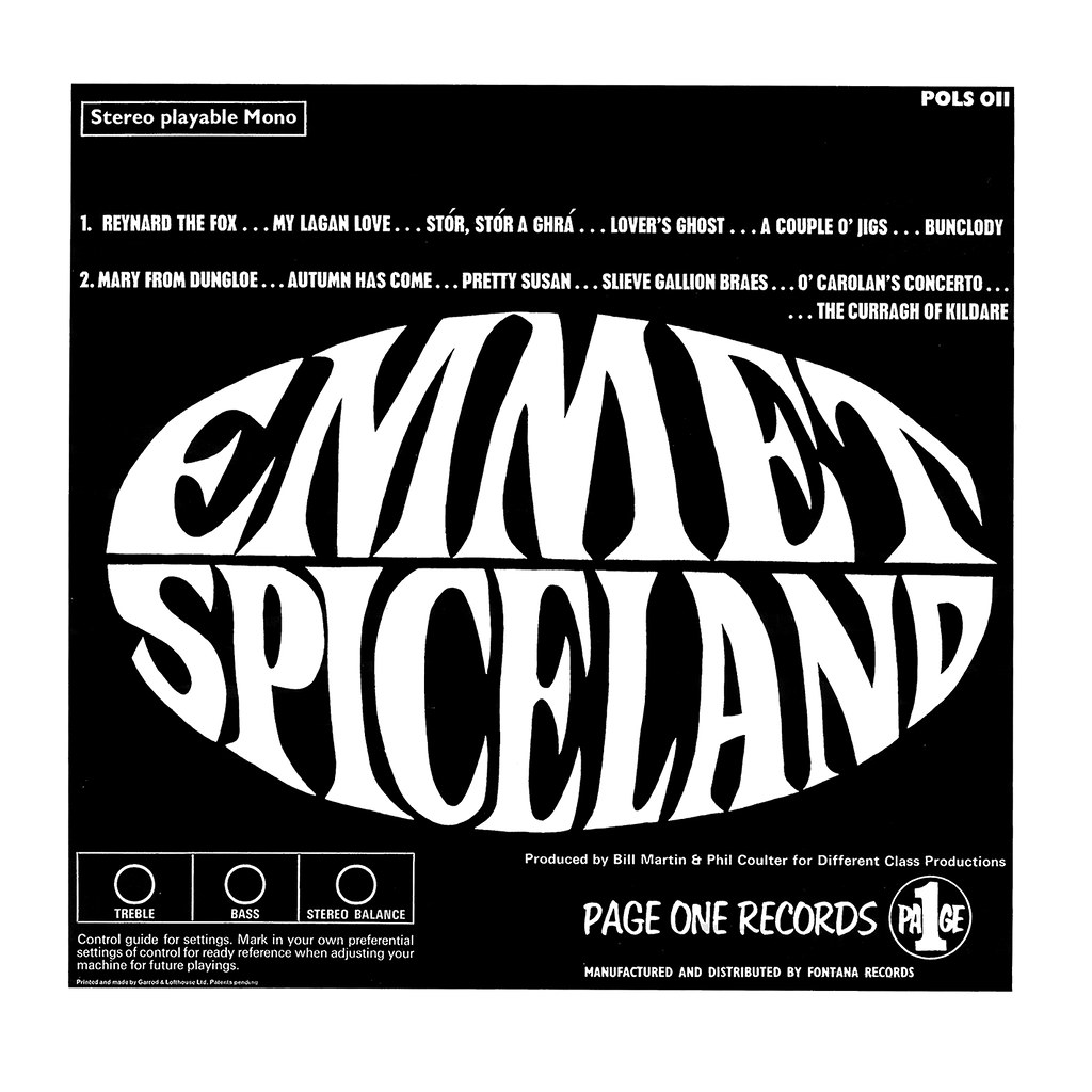 Emmet Spiceland ‎- The First